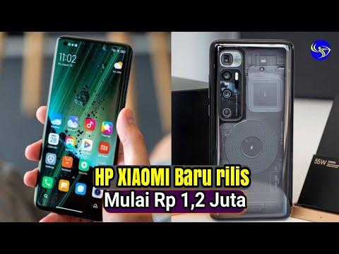 5 Hp Xiaomi Yang Cocok untuk Game Berat. PUBG Mentok Kanan AMAN!.