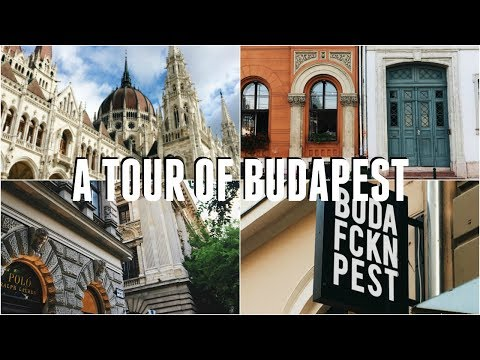 The Hungary Games and a Communist Tour of Budapest | Off the Rails #7