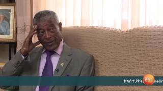 Interview With Ato Getachew Desta Who Worked In Ethiopian Radio and DW For 46 Years