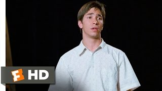 Accepted (7/10) Movie CLIP - Welcome to S.H.I.T. (2006) HD