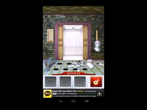 100 doors 2 beta level 61 62 63 64 65 walkthrough youtube for 100 doors door 62
