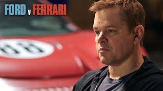 FORD v FERRARI | NCM Exclusive | 20th Century FOX