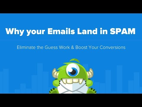 11 Reasons Why Your Emails Go to Spam (and How to Keep them Out)