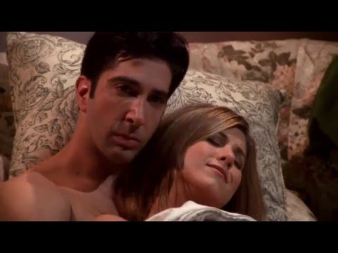 Woody and Jim - Jennifer Aniston Reveals What Ross and Rachel Are Doing Right Now.