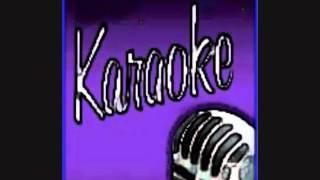 The Chair - (Karaoke by Sandy)
