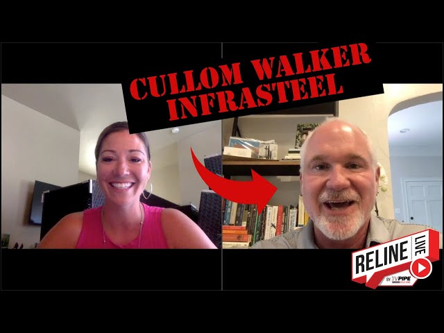 RelineLIVE with Cullom Walker