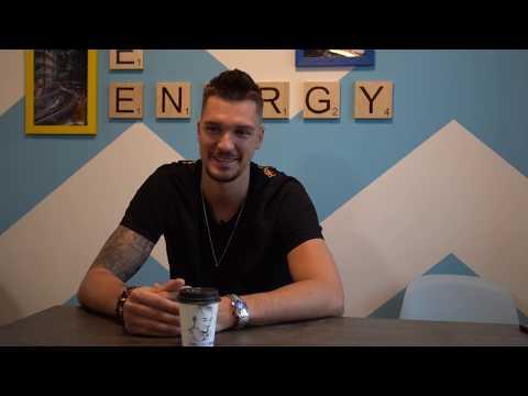 Интервью с Александром Разумовым