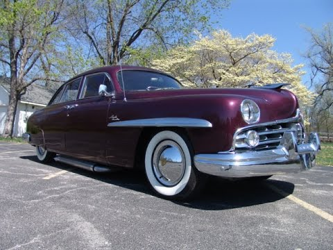 BEAUTIFUL 1949 Baby Lincoln Cosmpolitan! Absolutely Stunning!