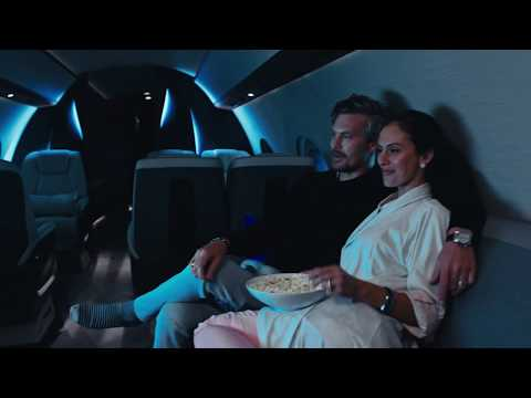 Step Inside the All-New G700