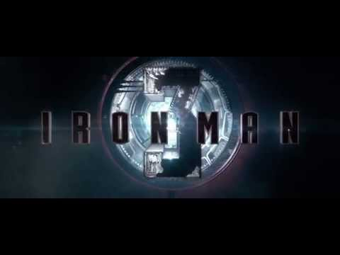 IRON MAN 4   NEW TRAILER 2016