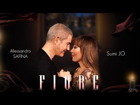 Alessandro Safina & Sumi Jo - FIORE
