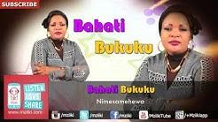 Nimesamehewa   Bahati Bukuku   Official Audio
