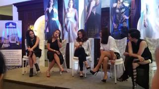 Angeline recalls the first time she saw Rachelle Ann Go