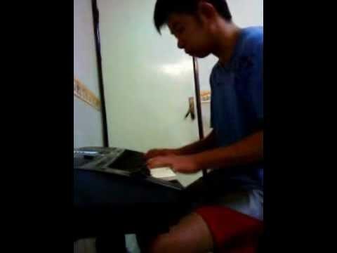 Sujud di AltarNya keyboard cover.MP4