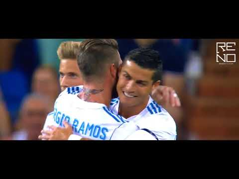 Cristiano Ronaldo   Mask Off   Ready For New Season ● 2017 2018 HD