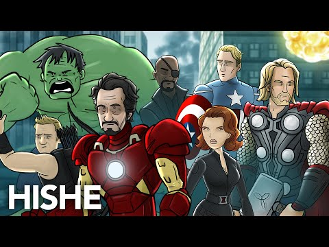 How The Avengers Should Have Ended streaming vf