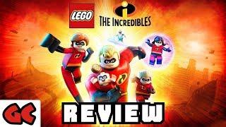 LEGO Die Unglaublichen | Review // Test