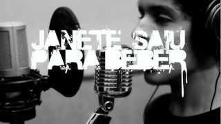 Janete Saiu Para Beber - Teaser