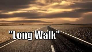 """Acoustic Indie Instrumental """"Long Walk"""""""