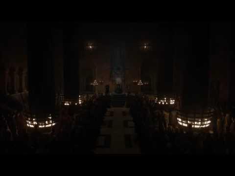 Game of Thrones: Season 6 OST - Hear Me Roar (EP 10 Coronation scene)