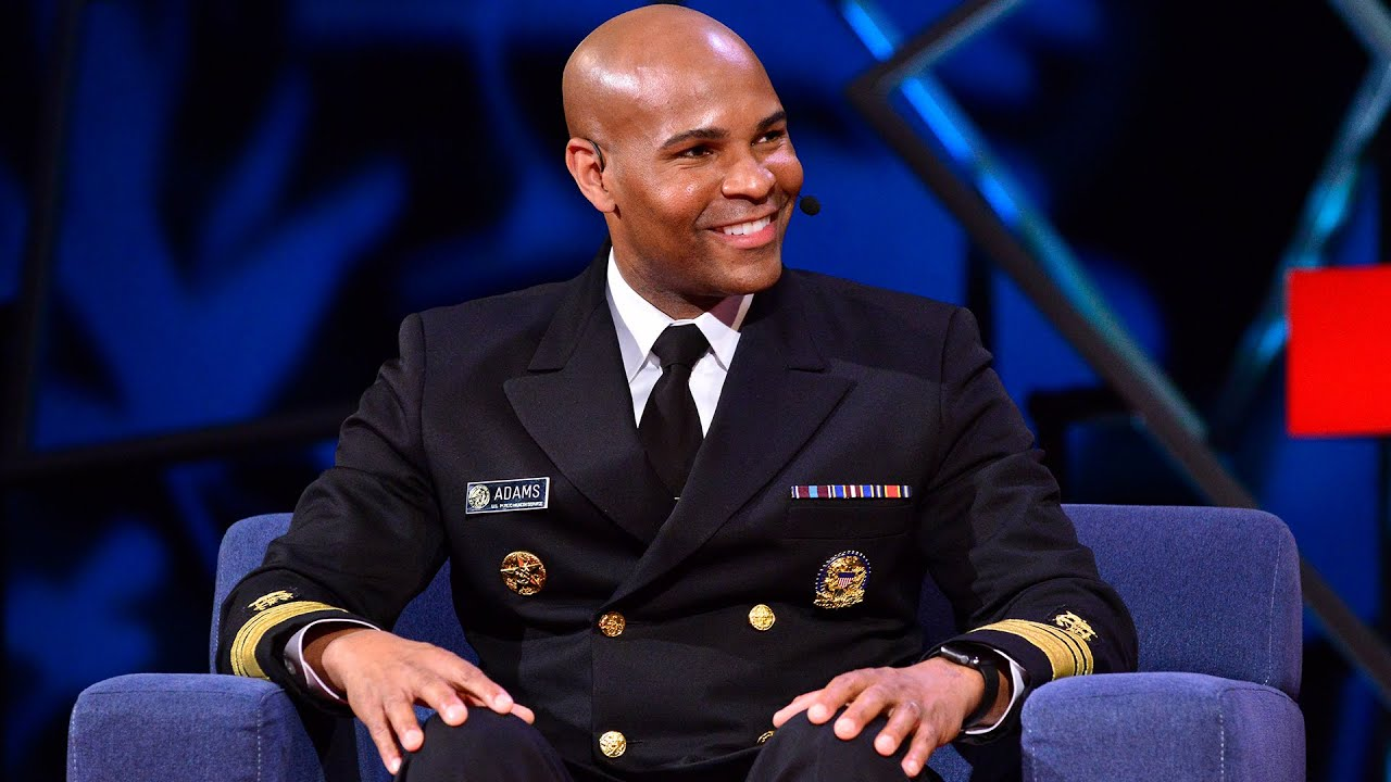The 20th U.S. Surgeon General's perspectives on the nation's ...