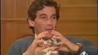 Ayrton Senna, La mia vita segreta - www.ayrtonthemagic.com