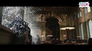 Тор 2: Царство тьмы - Русский трейлер (HD)