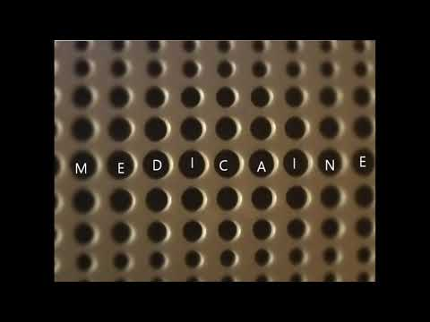 Medicaine - Birds and the bees