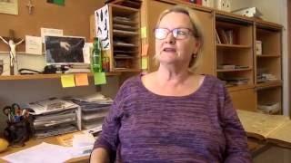 Leena Hietamies jää eläkkeelle