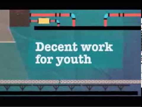 ILO MTV search for good practices on youth employment