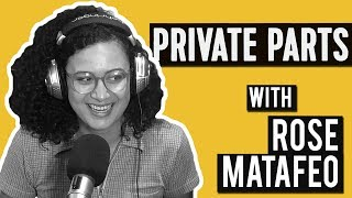 Teenage Crushes w/Rose Matafeo | Private Parts