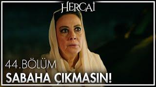 Azize'den, Miran'ın ölüm emri! - Hercai 44. Bölüm