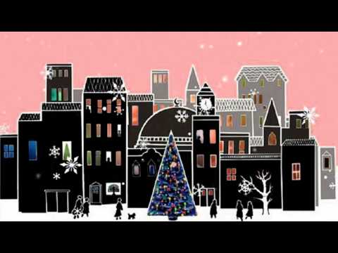 Pink Martini + Saori Yuki - White Christmas