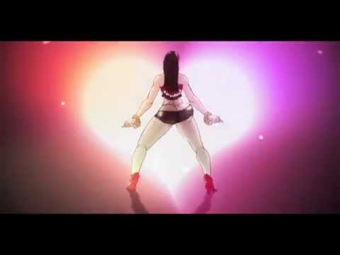 Destra Garcia- Lucy [Official Video]