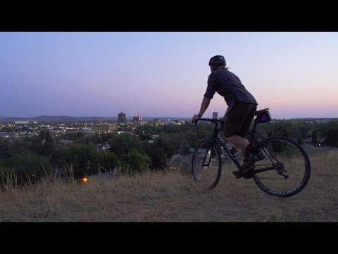 Why Billings, Montana, Is The Best Town Of 2016
