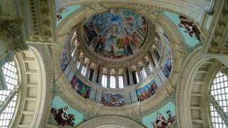 видео Королевский дворец Педральбес