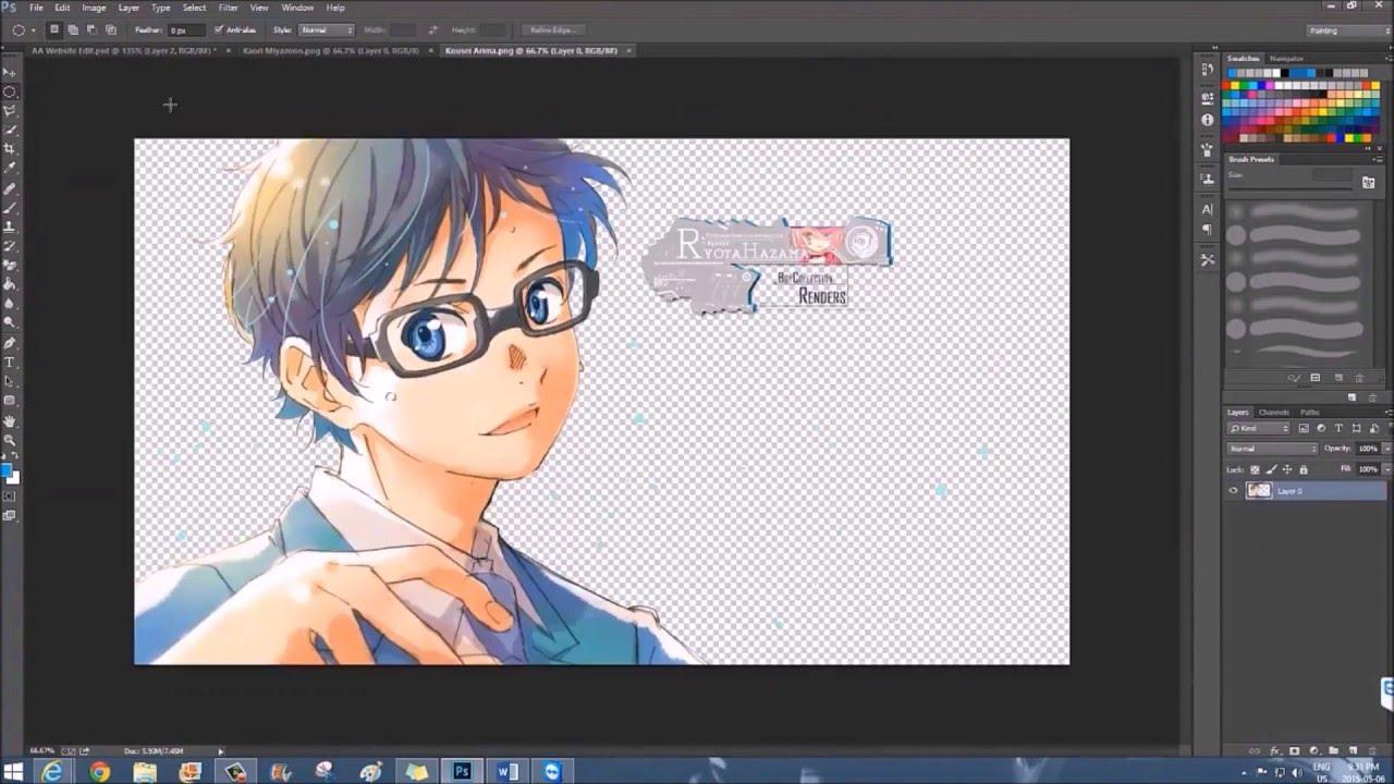 Aa edit anime amino