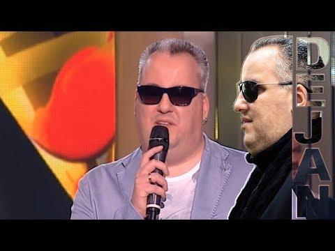 Dejan Matic - Ako mi odes ti - GK - (TV Grand)