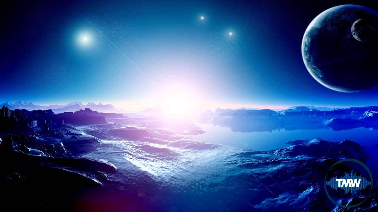 universe music wallpapers: Ocean Sky (Matt Bowdler