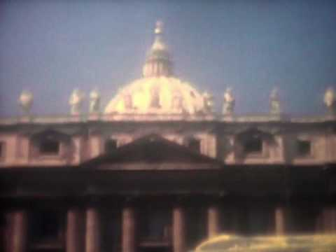 Hogge Family Films - Countries in Europe 1961 to 1964