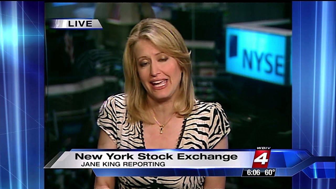 Jane King 2010 06 04 - YouTube