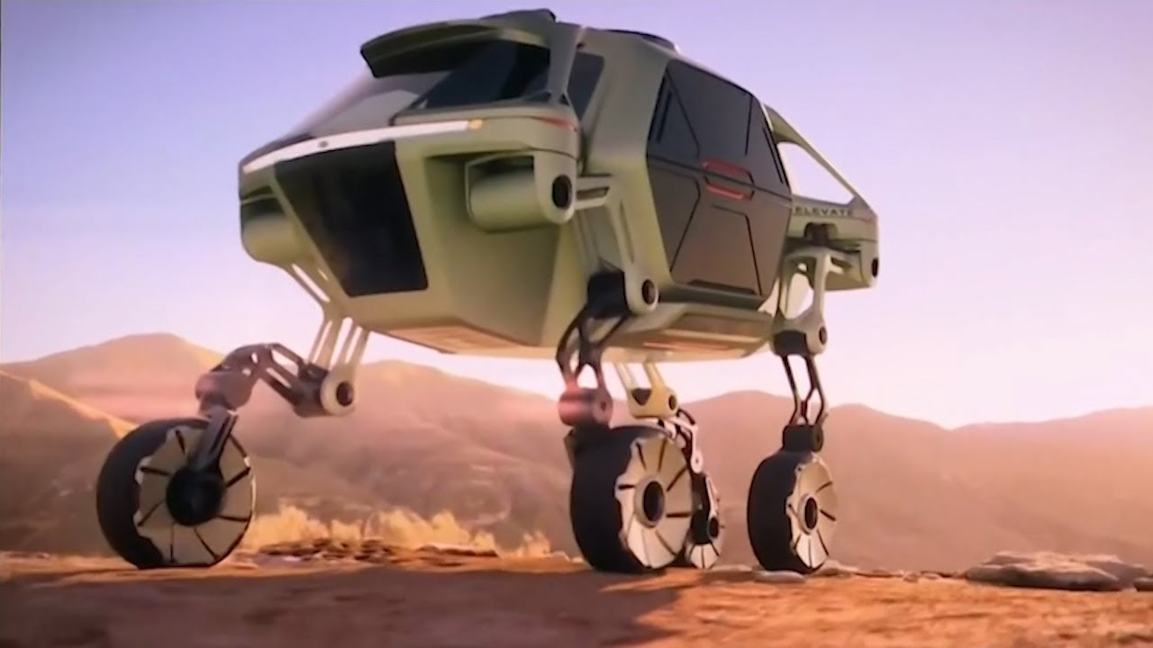 Image result for walking car