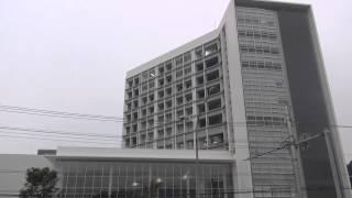 新しい病院でこれからオープン?
