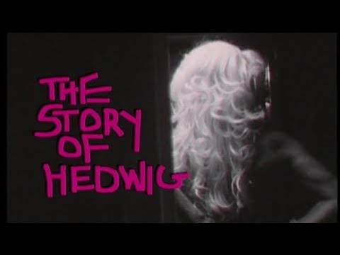 Whether You Like It Or Not: The Story of Hedwig
