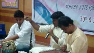 HINDUSTANI CLASSICAL MUSIC VOCAL CLASSES IN CHENNAI BY-  KRISHNA BALLESH - RAAG -YAMAN KALYAN