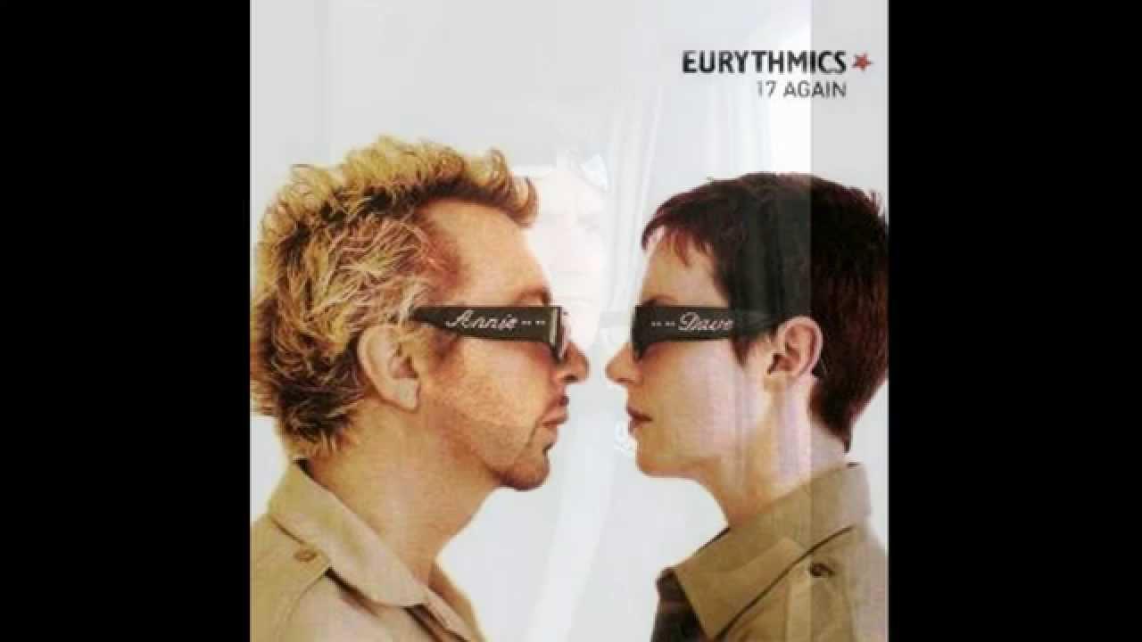 Eurythmics - 17 Again Lyrics | MetroLyrics