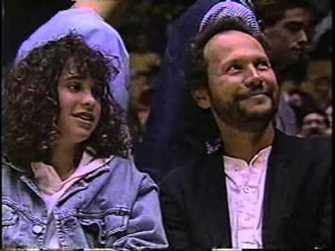 NBA on NBC Intro (February 3, 1991); Lakers/Bulls