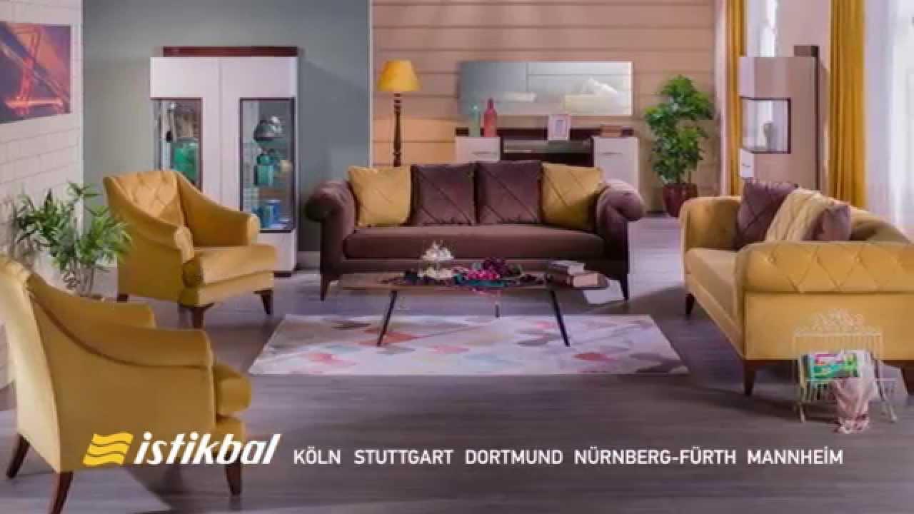 Istikbal Köln Sututtgard Dortmund Nürnberg Mannheim Youtube