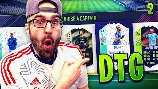 OMG THIS EPL DRAFT WAS SO OVERPOWERED! - FIFA 18 DRAFT TO GLORY #02