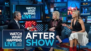 After Show: Candice Bergen's Favorite 'Murphy Brown' Episode | WWHL